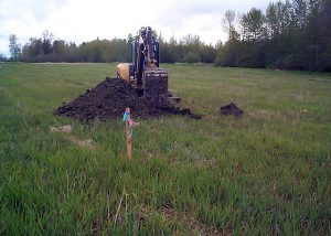 Phase I ESA and Subsurface Investigation