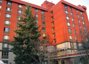 Multi-Family Residential Development Upgrades